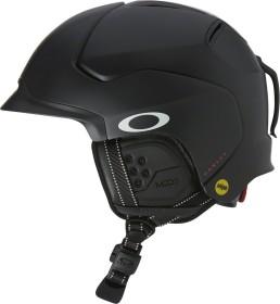 Oakley MOD5 MIPS Helm polished black (99430MP-02J)