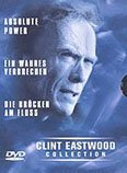 Clint Eastwood Box (Absolute Power/Ein wahres Verbrechen/...)