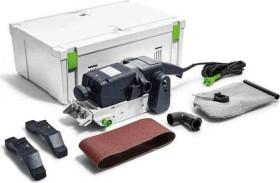 Festool BS 105 E-Plus Elektro-Bandschleifer inkl. Koffer (575766)
