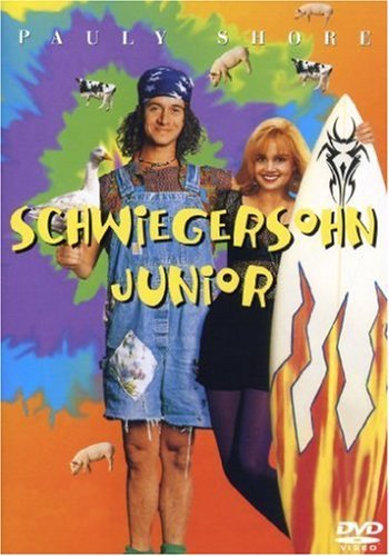 Schwiegersohn Junior -- via Amazon Partnerprogramm