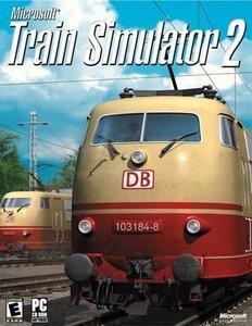 Microsoft Train Simulator 2