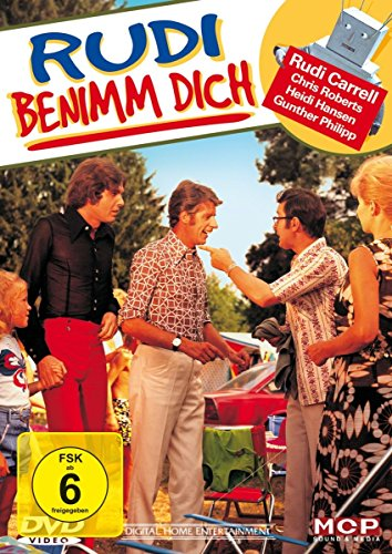Rudi benimm dich -- via Amazon Partnerprogramm