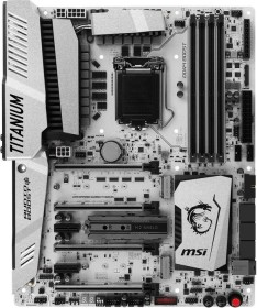 MSI Z270 XPower Gaming Titanium (7A58-001R)