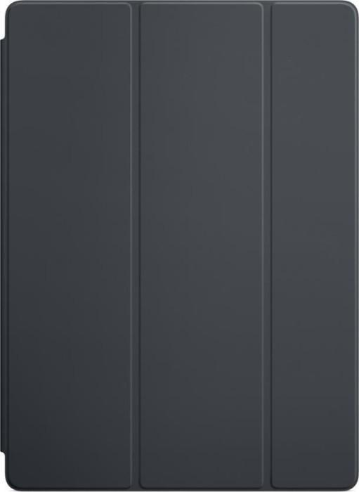 "Apple iPad Pro 12.9"" Smart Cover, Charcoal Gray (MQ0G2ZM/A)"