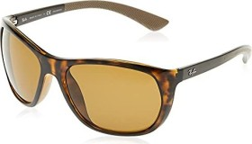 Ray-Ban RB4307 61mm tortoise-brown/brown classic (RB4307-710/83)