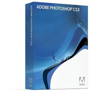 Adobe: Photoshop CS3 (PC) (23102464)