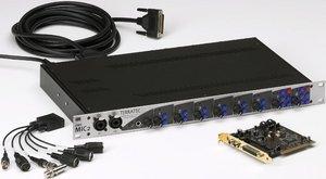 TerraTec audio System EWS MIC2+ (5021)
