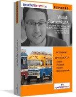 Sprachenlernen24 Wolof Expresskurs (deutsch) (PC)