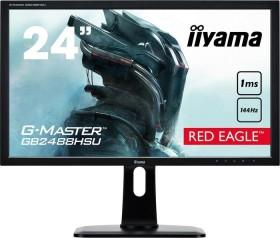 "iiyama G-Master GB2488HSU-B2 Red Eagle, 24"""