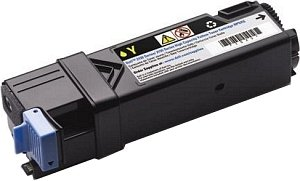 Dell 9X54J/NPDXG Toner yellow high capacity (592-11670/593-11037)