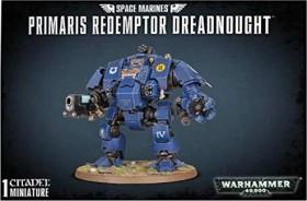 Games Workshop Warhammer 40.000 - Space Marines - Primaris Redemptor Dreadnought (99120101191)