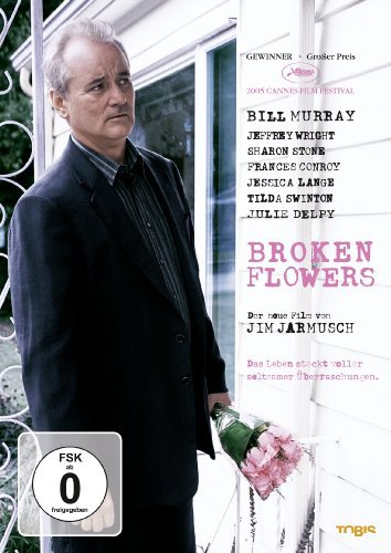 Broken Flowers -- via Amazon Partnerprogramm