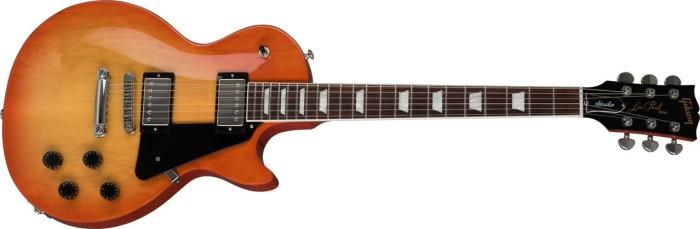 Gibson Les Paul Studio 2019 TB Tangerine Burst (LPST19TNCH1)