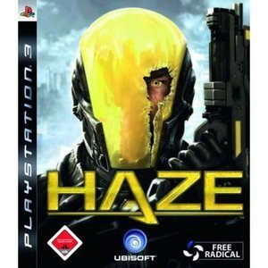 Haze (deutsch) (PS3)