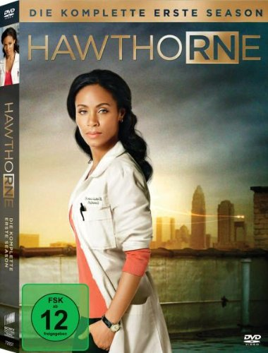 Hawthorne Season  1 -- via Amazon Partnerprogramm