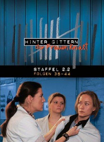 Hinter Gittern - Der Frauenknast Staffel 2.2 -- via Amazon Partnerprogramm