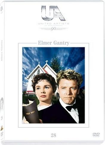 Elmer Gantry -- via Amazon Partnerprogramm