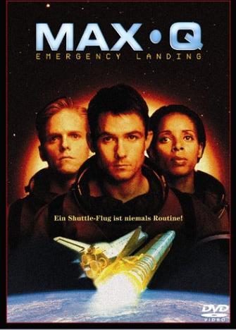 Max Q - Emergency Landing -- via Amazon Partnerprogramm