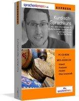 Sprachenlernen24 Kurdisch Expresskurs (deutsch) (PC)