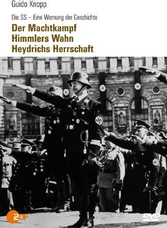 Guido Knopp: Die SS Vol. 1 -- via Amazon Partnerprogramm
