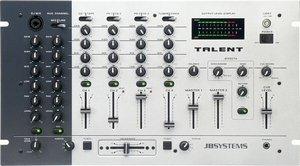 JBSystems Talent
