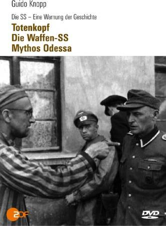 Guido Knopp: Die SS Vol. 2 -- via Amazon Partnerprogramm