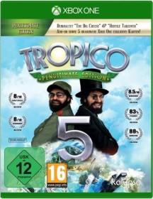 Tropico 5 - Penultimate Edition (Xbox One)