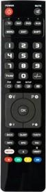 Hitachi HL02151 remote control