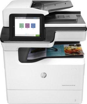 HP PageWide Enterprise Color MFP 780dn, Tinte (J7Z09A)