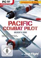 Pacific Combat Pilot (niemiecki) (PC)