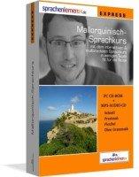 Sprachenlernen24 Mallorquinisch Expresskurs (deutsch) (PC)