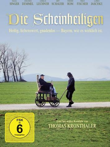 Die Scheinheiligen -- via Amazon Partnerprogramm