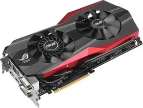 ASUS ROG Matrix Radeon R9 290X Platinum, MATRIX-R9290X-P-4GD5, 4GB GDDR5, 2x DVI, HDMI, DP (90YV05D0-M0NA00)