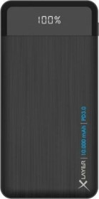 XLayer Powerbank X-Charger PD 10000mAh anthracite (214480)