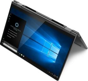 Lenovo Yoga C640-13IML LTE Iron Grey, Core i5-10210U, 8GB RAM, 512GB SSD, LTE, Eingabestift (81XL000MGE)