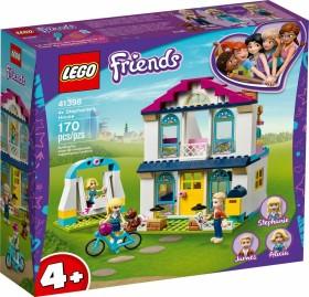 LEGO Friends - Stephanie's House (41398)