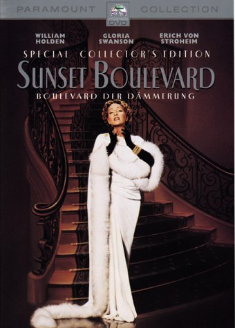 Sunset Boulevard -- via Amazon Partnerprogramm