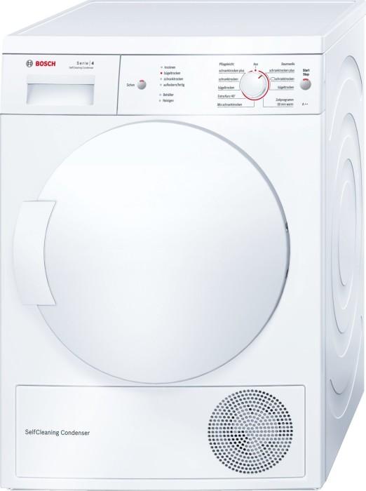 Bosch WTW84162 Warmepumpentrockner