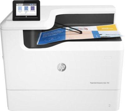 HP PageWide Enterprise Color 765dn (J7Z04A)