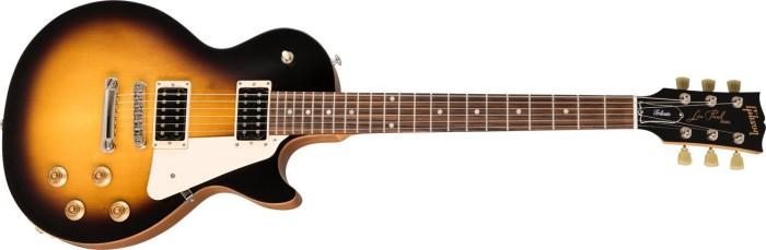 Gibson Les Paul Studio Tribute 2019 STB Satin Tobacco Burst (LPTR19WONH1)