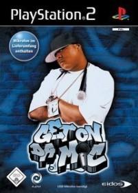 Get On Da Mic (für EyeToy) (PS2)