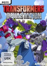 Transformers: Devastation (Download) (PC)