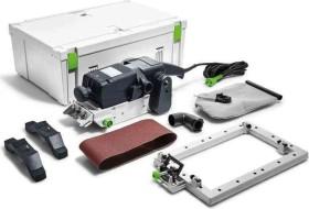 Festool BS 105 E-Set Elektro-Bandschleifer inkl. Koffer (575768)