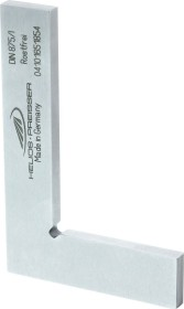 Helios-Preisser 0371 GG1 Flachwinkel rostfrei 150x100mm (0371204)