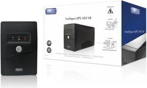 Sweex PP200, USB
