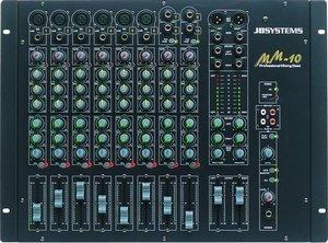 JBSystems MM 10