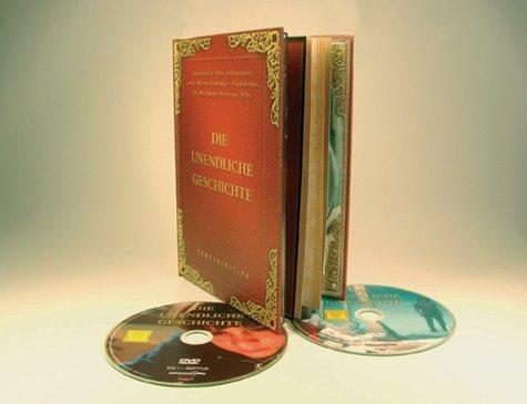 Die Unendliche Geschichte (Special Editions) -- via Amazon Partnerprogramm