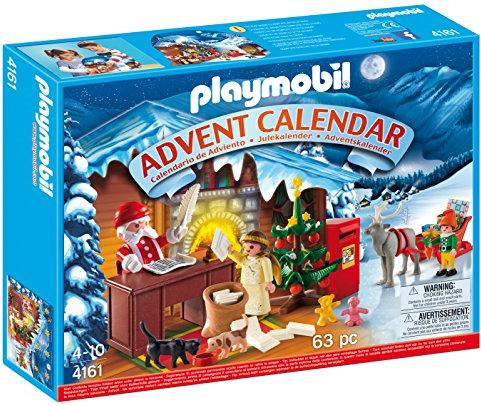 playmobil weihnachten adventskalender weihnachts postamt. Black Bedroom Furniture Sets. Home Design Ideas