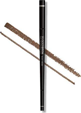 Wunder2 Wunderbrow D-Fine eyebrow pencil black/brown 3g -- via Amazon Partnerprogramm