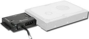 Sharkoon DriveLink adapter, USB 2.0 (6403)